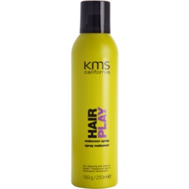 KMS California Hair Play suchý šampon ve spreji  250 ml