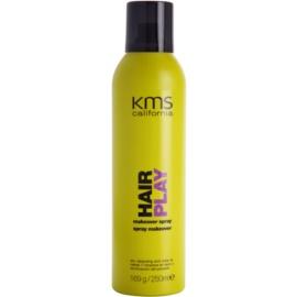 KMS California Hair Play suchý šampon ve spreji  250 ml