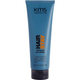 KMS California Hair Stay stylingový gel  250 ml