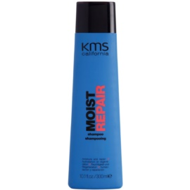 KMS California Moist Repair champô renovador  300 ml