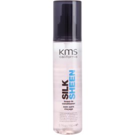 KMS California Silk Sheen bezoplachový kondicionér ve spreji  150 ml