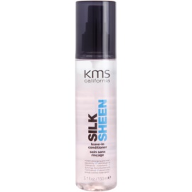 KMS California Silk Sheen bezoplachový kondicionér ve spreji  150 ml