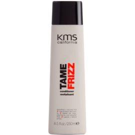 KMS California Tame Frizz uhlazující kondicionér proti krepatění  250 ml