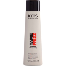 KMS California Tame Frizz šampon proti krepatění  300 ml