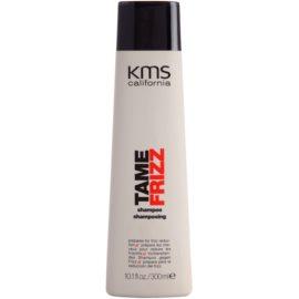 KMS California Tame Frizz šampon proti krepatění  300 ml