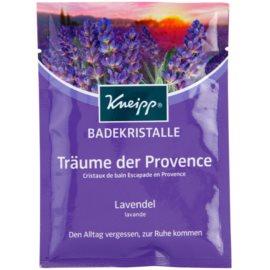 Kneipp Bath entspannendes Badesalz Lavender 60 g