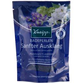 Kneipp Bath pérolas do banho para bons sonhos alecrim  80 g