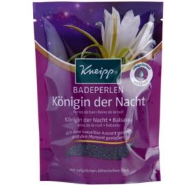 Kneipp Bath uklidňujíci perly do koupele královná noci  80 g