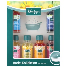 Kneipp Bath coffret IV.