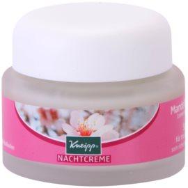 Kneipp Care crema de noapte pentru fata pentru piele uscata spre sensibila  50 ml