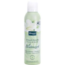 Kneipp Wash sprchová pěna Silk Flower 200 ml