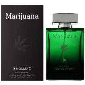 Kolmaz Marijuana Eau De Parfum pentru barbati 100 ml