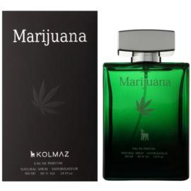 Kolmaz Marijuana Eau de Parfum voor Mannen 100 ml