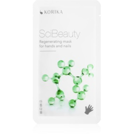 KORIKA SciBeauty regenerační maska na ruce a nehty  2 x 15 g