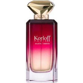 Korloff Majestic Tuberose Eau de Parfum voor Vrouwen  88 ml