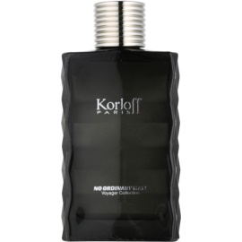 Korloff No Ordinary Man eau de parfum para hombre 100 ml