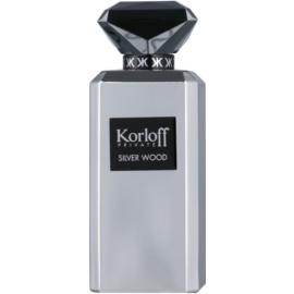 Korloff Korloff Private Silver Wood парфюмна вода за мъже 88 мл.
