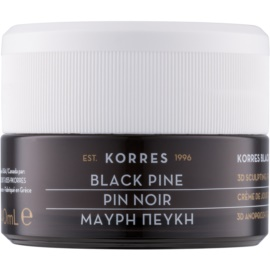 Korres Face Black Pine Firming & Lifting Day Cream for Normal and Combination Skin  40 ml