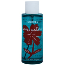 Korres Apple Blossom colonia unisex 100 ml