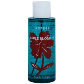 Korres Apple Blossom kolonjska voda uniseks 100 ml