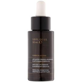 Korres Black Pine Nourishing Oil Serum with Anti-Wrinkle Effect  30 ml