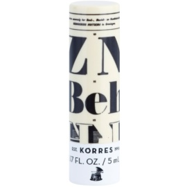 Korres Decorative Care Mandarin balsam do ust Incolore (Lip Butter Stick) 5 ml