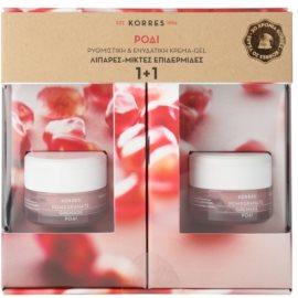 Korres Face Pomegranate lote cosmético I.