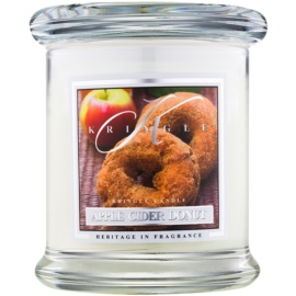 Kringle Candle Apple Cider Donut vela perfumada  127 g