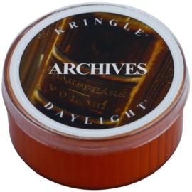 Kringle Candle Archives čajová svíčka 35 g