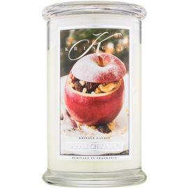 Kringle Candle Apple Chutney illatos gyertya  624 g