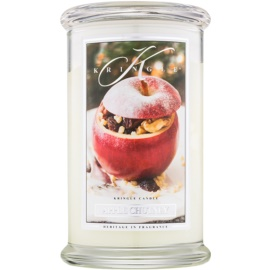 Kringle Candle Apple Chutney dišeča sveča  624 g