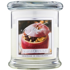 Kringle Candle Apple Chutney illatos gyertya  127 g