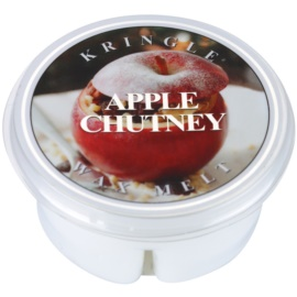 Kringle Candle Apple Chutney illatos viasz aromalámpába 35 g