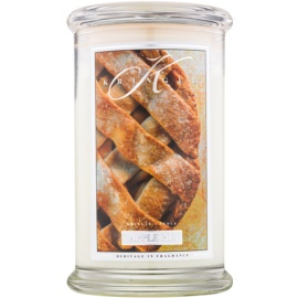 Kringle Candle Apple Pie illatos gyertya  624 g