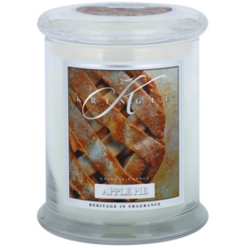 Kringle Candle Apple Pie illatos gyertya  411 g közepes