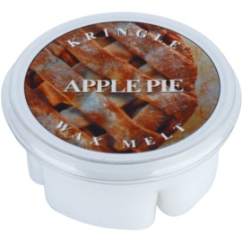 Kringle Candle Apple Pie illatos viasz aromalámpába 35 g