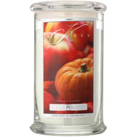 Kringle Candle Apple Pumpkin vonná sviečka 624 g