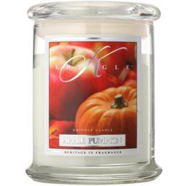 Kringle Candle Apple Pumpkin illatos gyertya  411 g