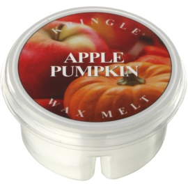 Kringle Candle Apple Pumpkin Yankee Candle Wax  35 gr