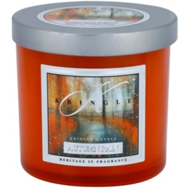 Kringle Candle Autumn Rain dišeča sveča  141 g
