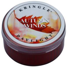 Kringle Candle Autumn Winds čajová svíčka 35 g