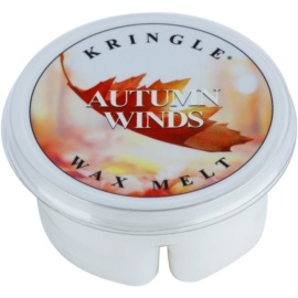 Kringle Candle Autumn Winds vosek za aroma lučko  35 g