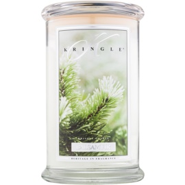 Kringle Candle Balsam Fir candela profumata 624 g