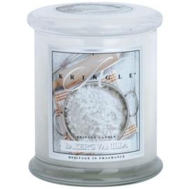 Kringle Candle Baker's Vanilla Duftkerze  411 g