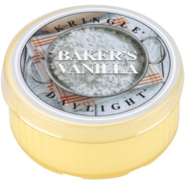 Kringle Candle Baker's Vanilla Theelichtje  35 gr