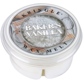 Kringle Candle Baker's Vanilla Wachs für Aromalampen 35 g