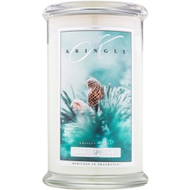 Kringle Candle Blue Spruce vonná sviečka 624 g