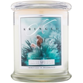 Kringle Candle Blue Spruce vonná sviečka 411 g