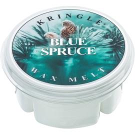 Kringle Candle Blue Spruce Wachs für Aromalampen 35 g