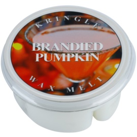 Kringle Candle Brandied Pumpkin vosek za aroma lučko  35 g